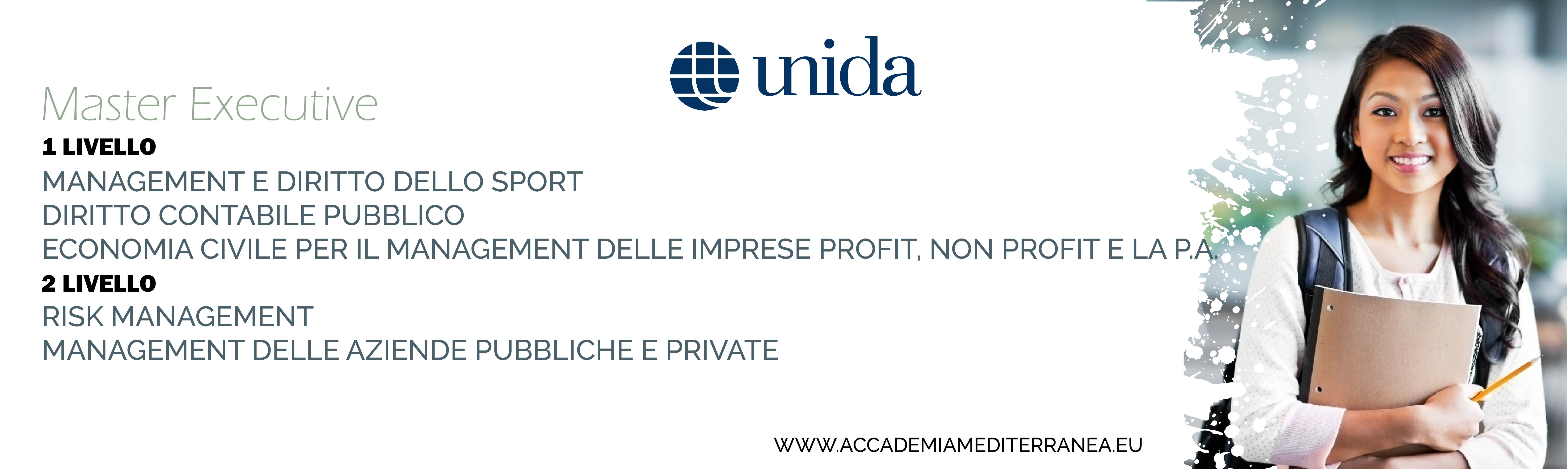 Master Accademia RC