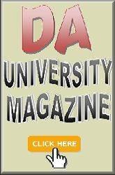 DA University Magazine